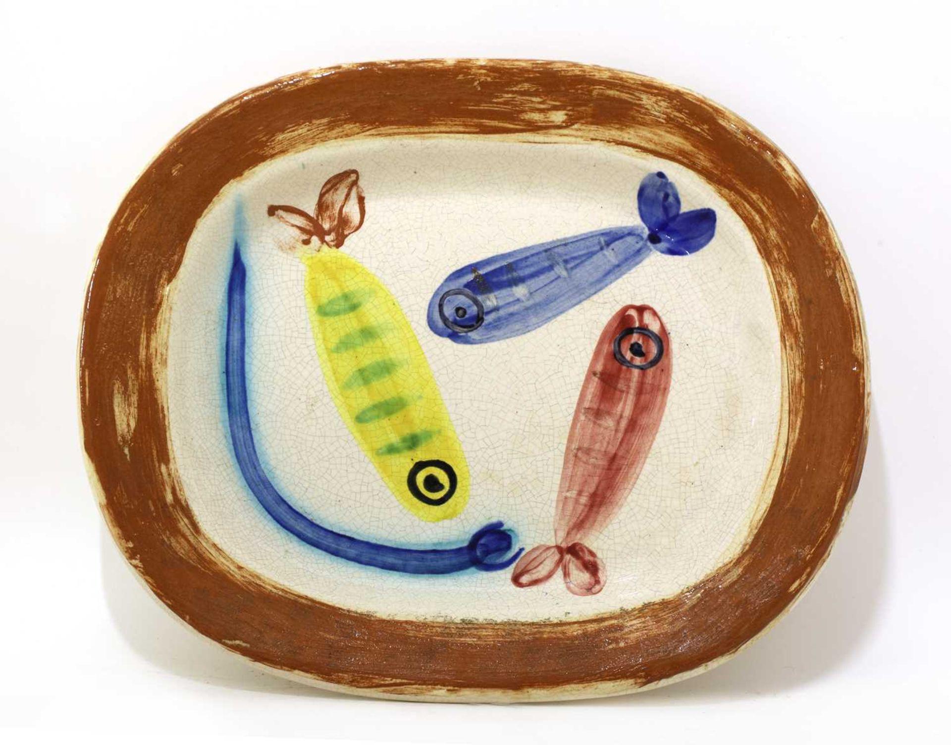 *Pablo Picasso (Spanish, 1881-1973),