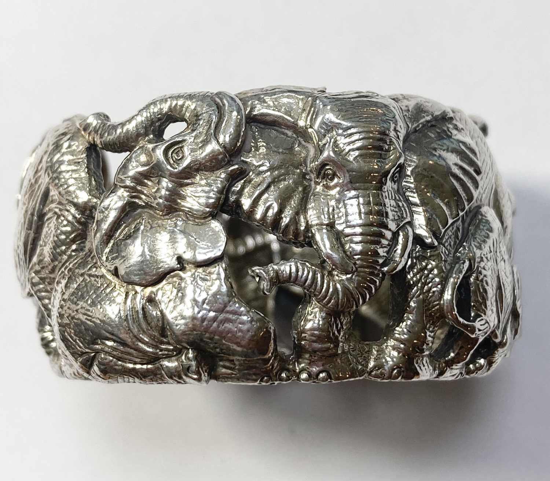 A set of six animal napkin rings, by Patrick Mavros, - Image 18 of 24