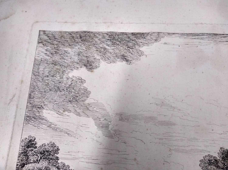 George Simon Harcourt, Viscount Nuneham (1736-1809) - Image 14 of 29