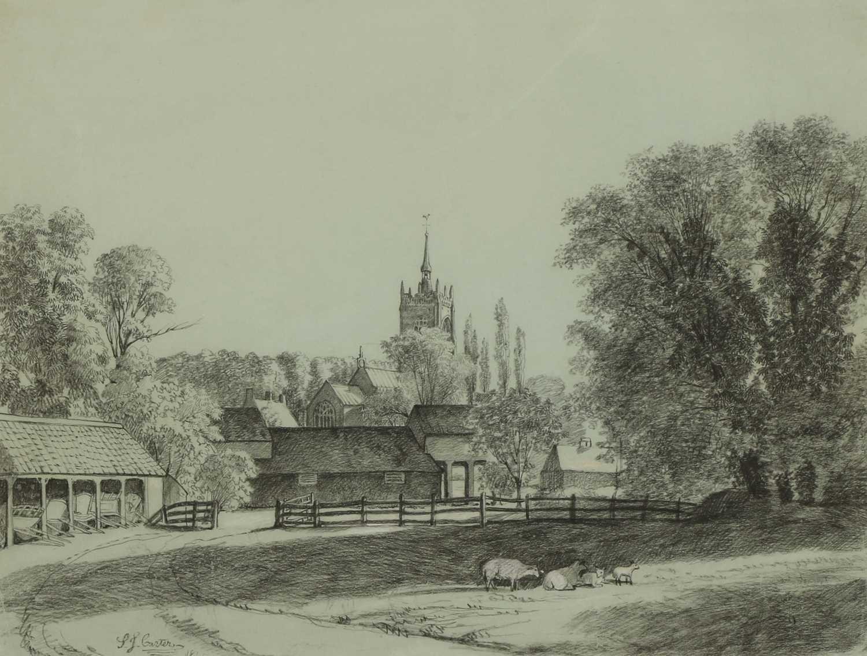 Samuel John Carter (1835-1892) - Image 2 of 12