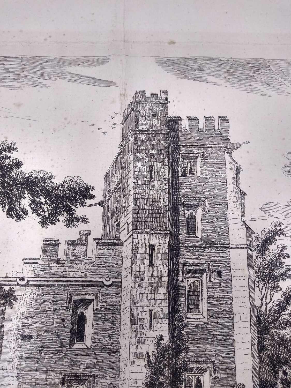 George Simon Harcourt, Viscount Nuneham (1736-1809) - Image 10 of 29