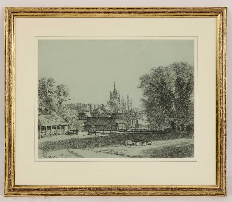 Samuel John Carter (1835-1892) - Image 6 of 12