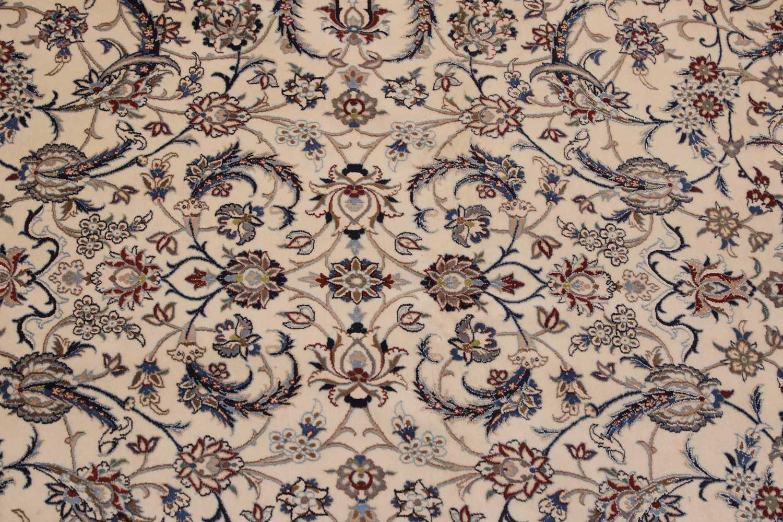 A North-West Persian Nain carpet, - Image 2 of 4