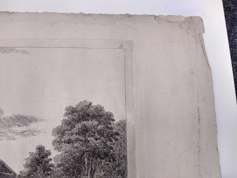 George Simon Harcourt, Viscount Nuneham (1736-1809) - Image 9 of 29
