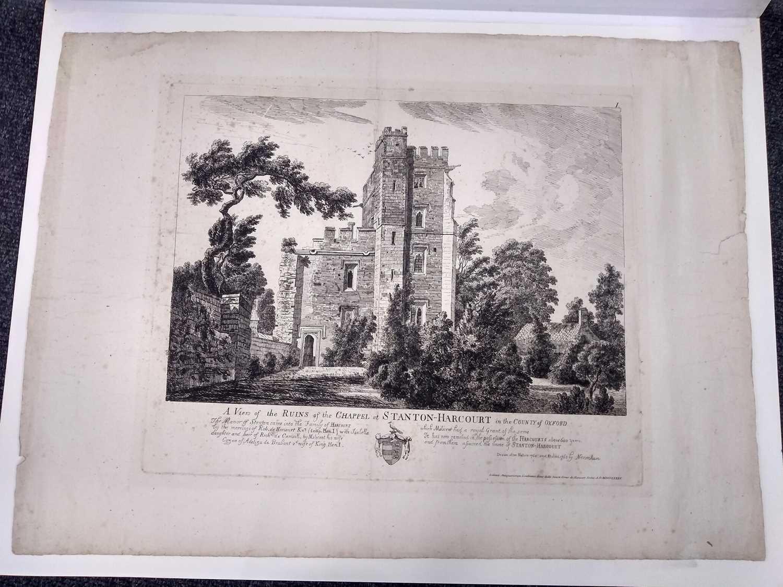 George Simon Harcourt, Viscount Nuneham (1736-1809) - Image 29 of 29