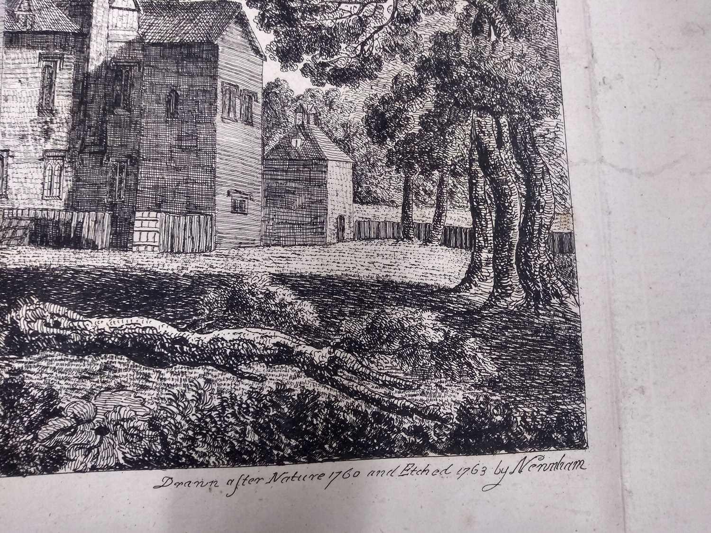 George Simon Harcourt, Viscount Nuneham (1736-1809) - Image 26 of 29