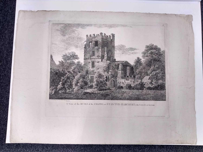 George Simon Harcourt, Viscount Nuneham (1736-1809) - Image 27 of 29