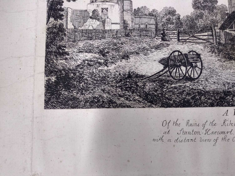 George Simon Harcourt, Viscount Nuneham (1736-1809) - Image 25 of 29