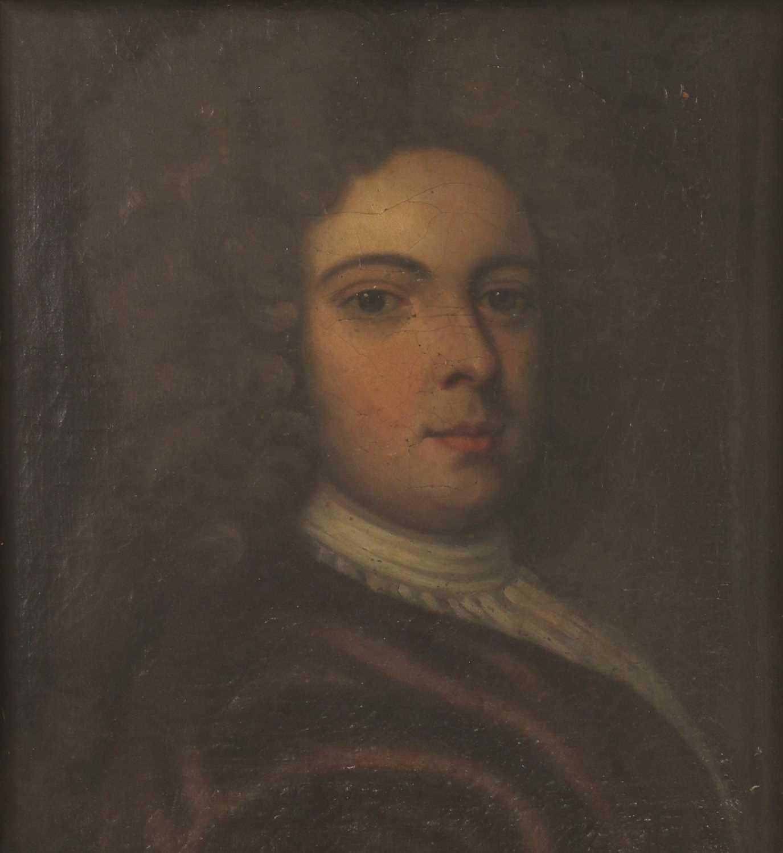 Follower of Sir Godfrey Kneller