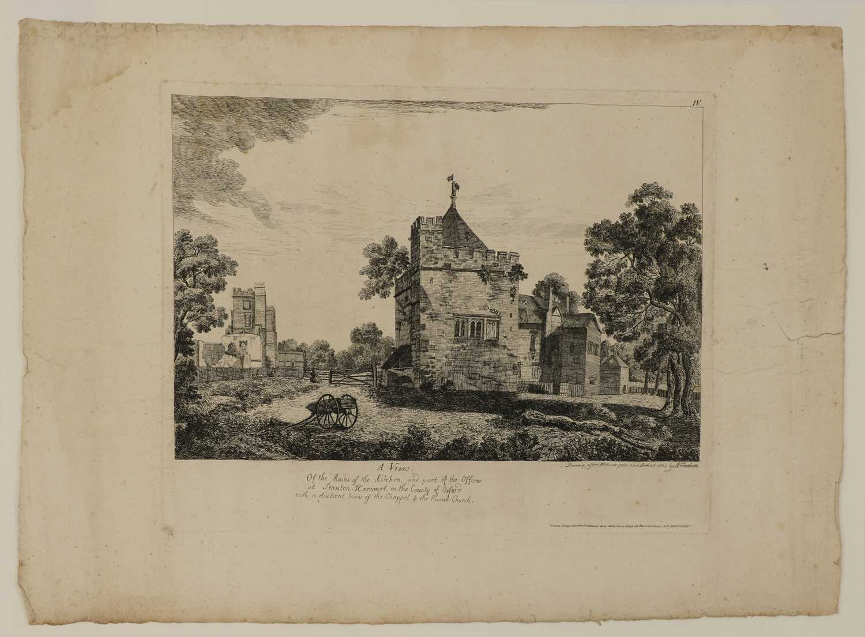 George Simon Harcourt, Viscount Nuneham (1736-1809) - Image 7 of 29