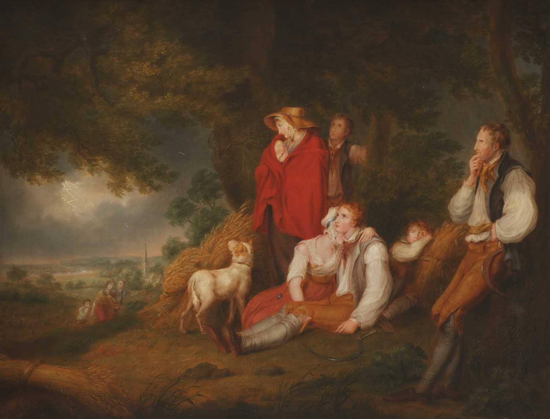 Richard Westall RA (1765-1836)