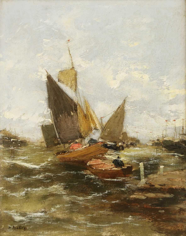 Eugene Isabey (French, 1803-1886)