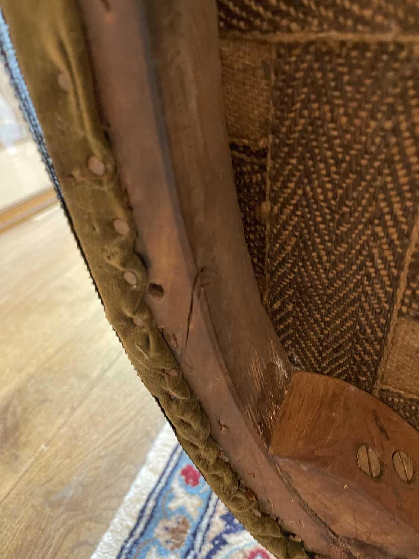 A pair of Regency mahogany klismos chairs, - Image 42 of 67