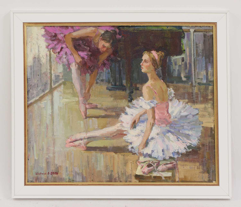 Veronika Shevchuk (Ukrainian, b.1958) - Image 2 of 4
