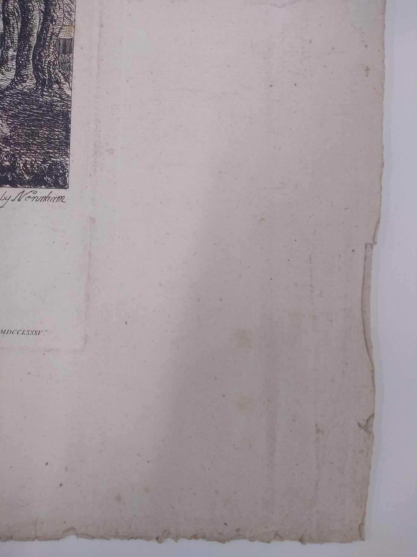George Simon Harcourt, Viscount Nuneham (1736-1809) - Image 19 of 29
