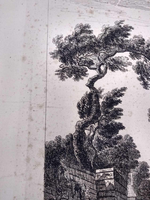George Simon Harcourt, Viscount Nuneham (1736-1809) - Image 17 of 29
