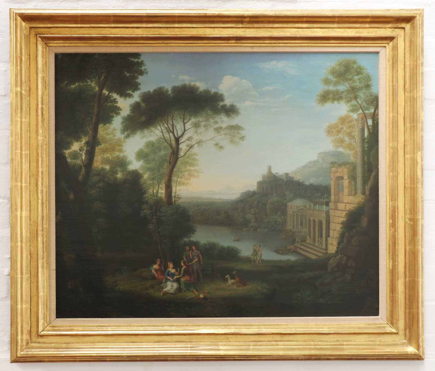 After Claude Lorrain - Image 3 of 5