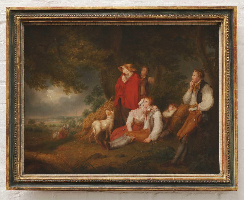 Richard Westall RA (1765-1836) - Image 2 of 4