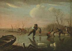 Follower of Andries Vermeulen (Dutch, 1763-1814)