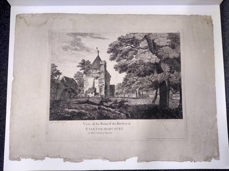 George Simon Harcourt, Viscount Nuneham (1736-1809) - Image 12 of 29