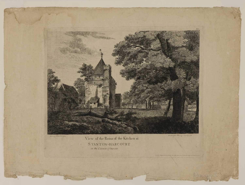 George Simon Harcourt, Viscount Nuneham (1736-1809) - Image 5 of 29