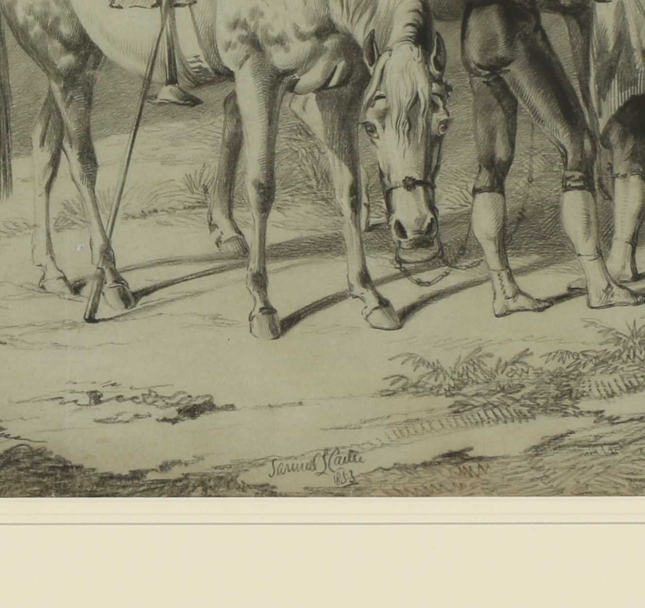 Samuel John Carter (1835-1892) - Image 5 of 12