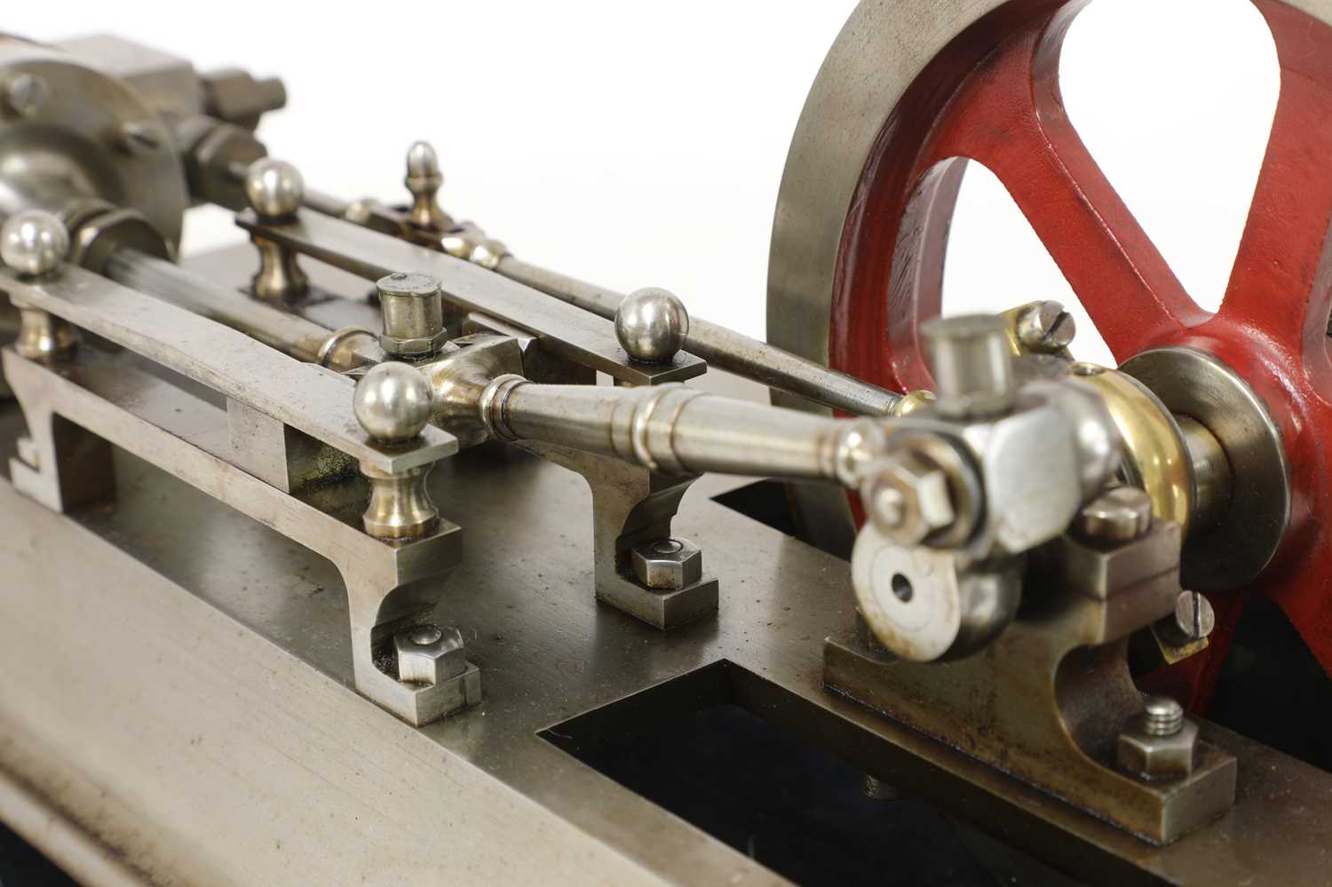 A mill engine apprentice piece, - Image 7 of 8