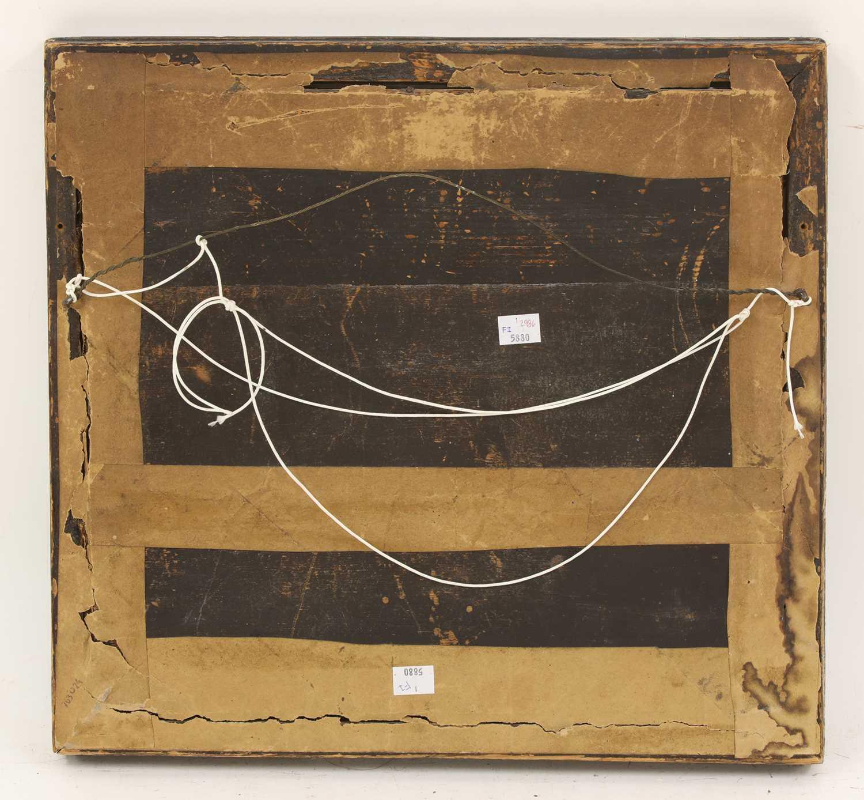 A needlework panel, - Image 3 of 4