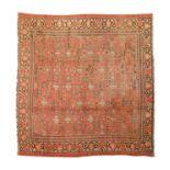 A Samarkand carpet,