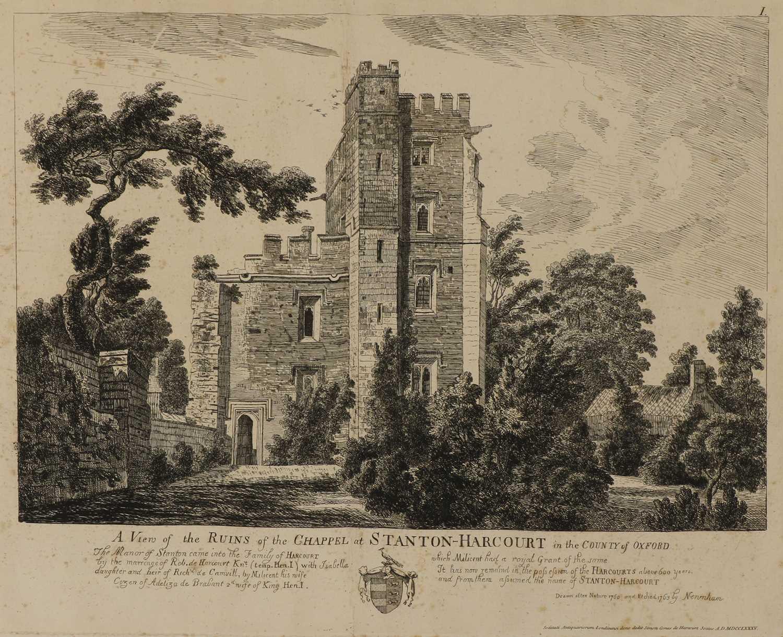 George Simon Harcourt, Viscount Nuneham (1736-1809) - Image 2 of 29