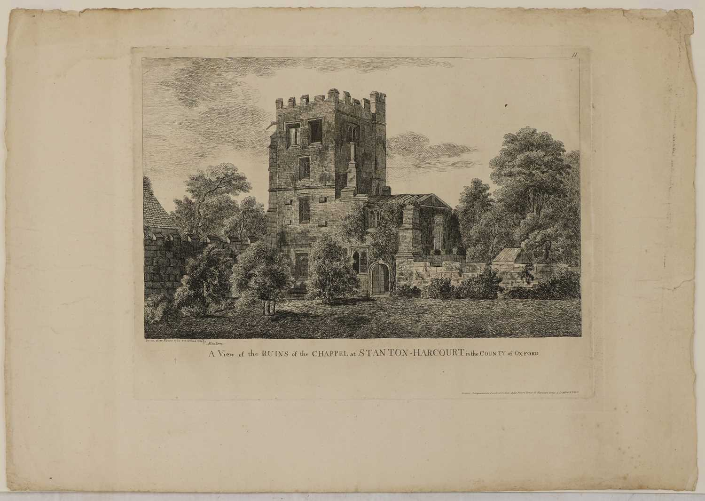 George Simon Harcourt, Viscount Nuneham (1736-1809) - Image 8 of 29
