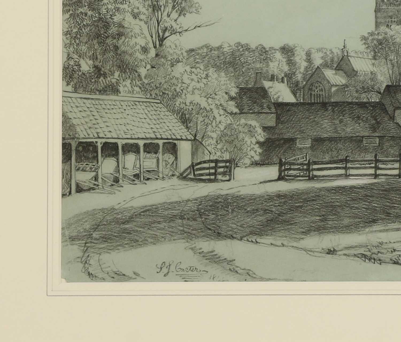 Samuel John Carter (1835-1892) - Image 7 of 12