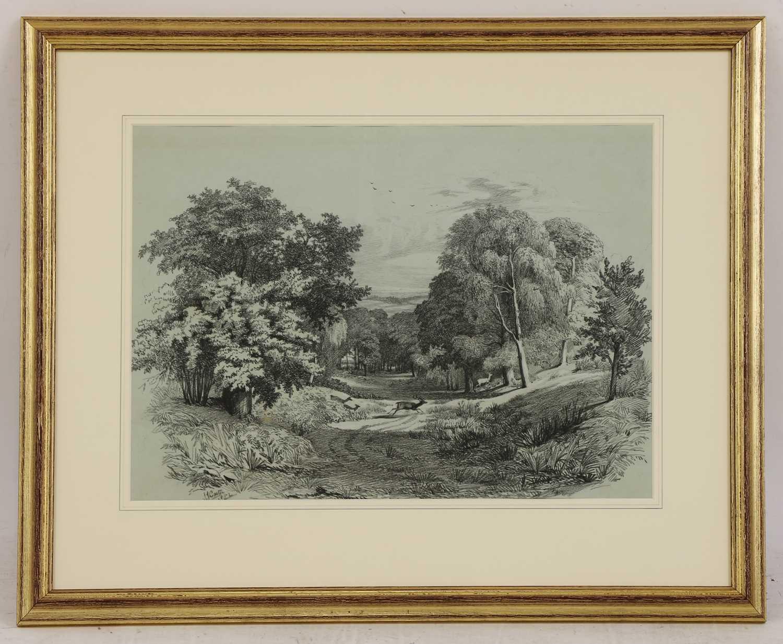 Samuel John Carter (1835-1892) - Image 8 of 12
