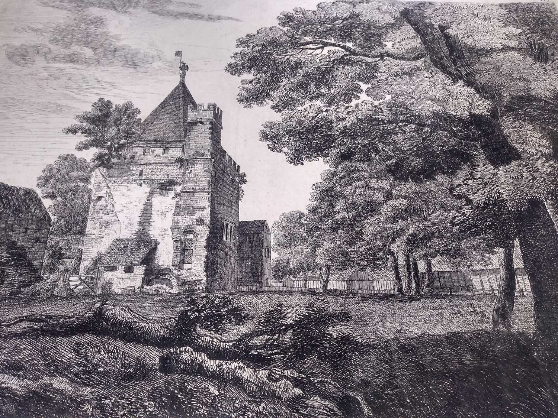George Simon Harcourt, Viscount Nuneham (1736-1809) - Image 24 of 29