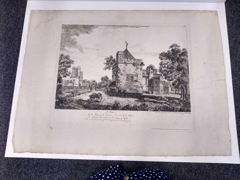 George Simon Harcourt, Viscount Nuneham (1736-1809) - Image 15 of 29