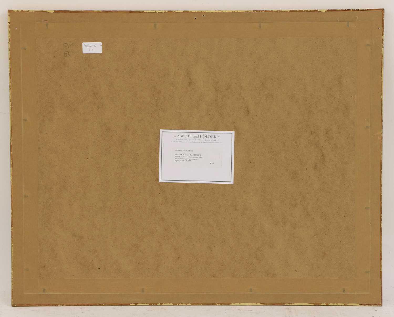 Samuel John Carter (1835-1892) - Image 10 of 12