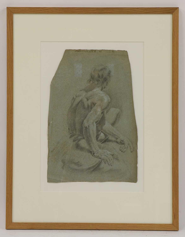 Italian School, 18th century - Image 3 of 3
