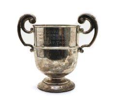 Royal Naval School Twickenham Inter School cricket trophy,
