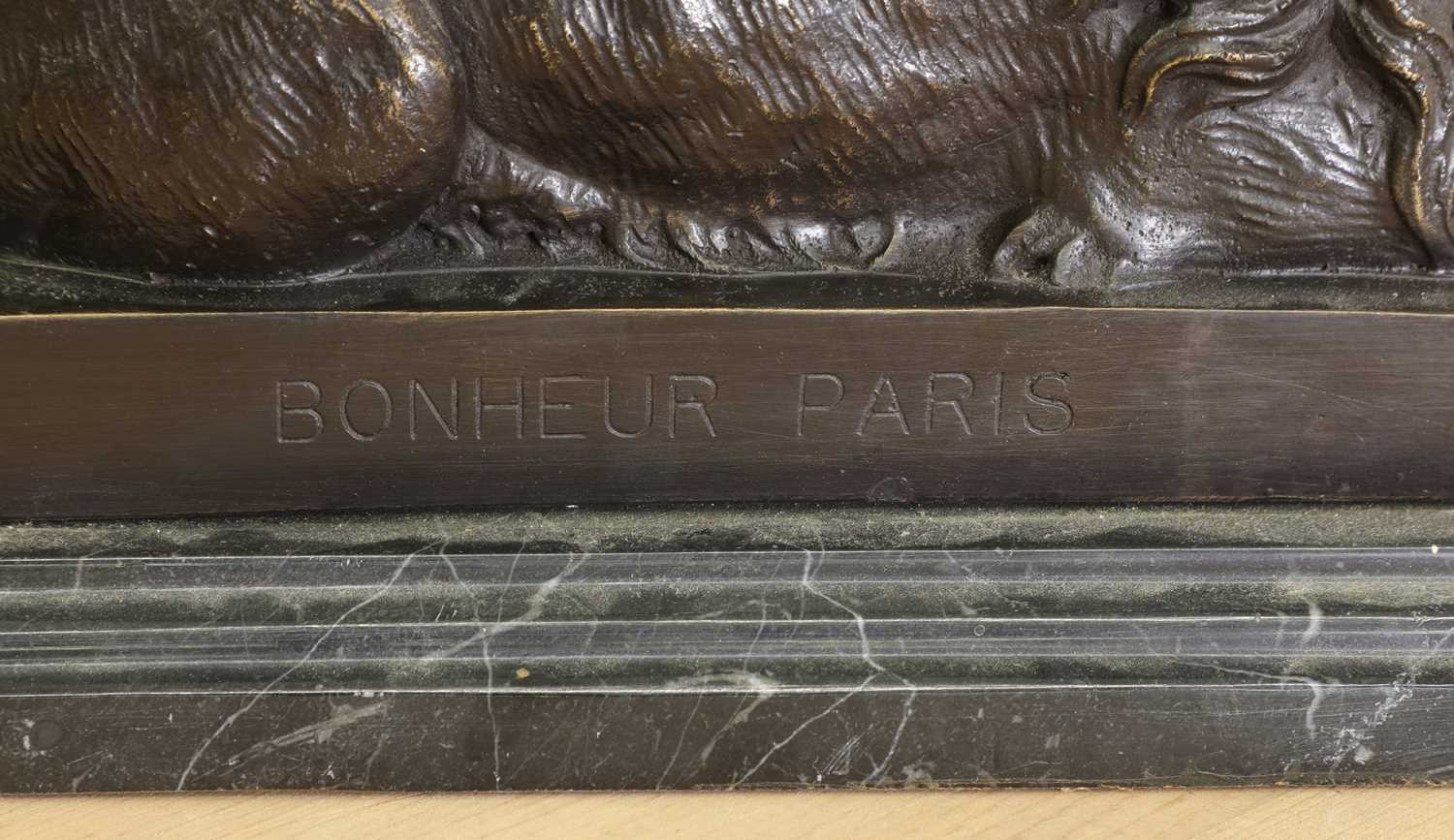 After Isidore Bonheur, - Image 4 of 4