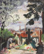 *Lucy Harwood (1893-1972)