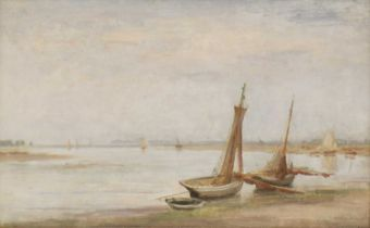 Philip Wilson Steer (1860-1942)