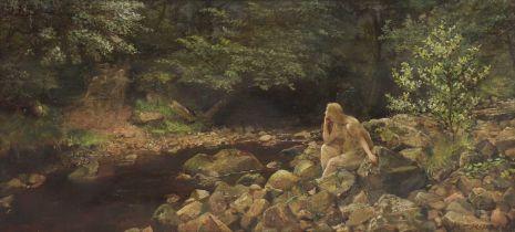 Mary Evelina Kindon (c.1855-c.1925)