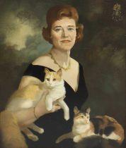 *Anna Zinkeisen (1901-1976)