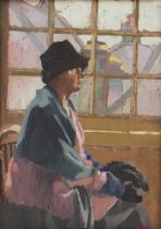 *Marjorie Lilly (1891-1980)