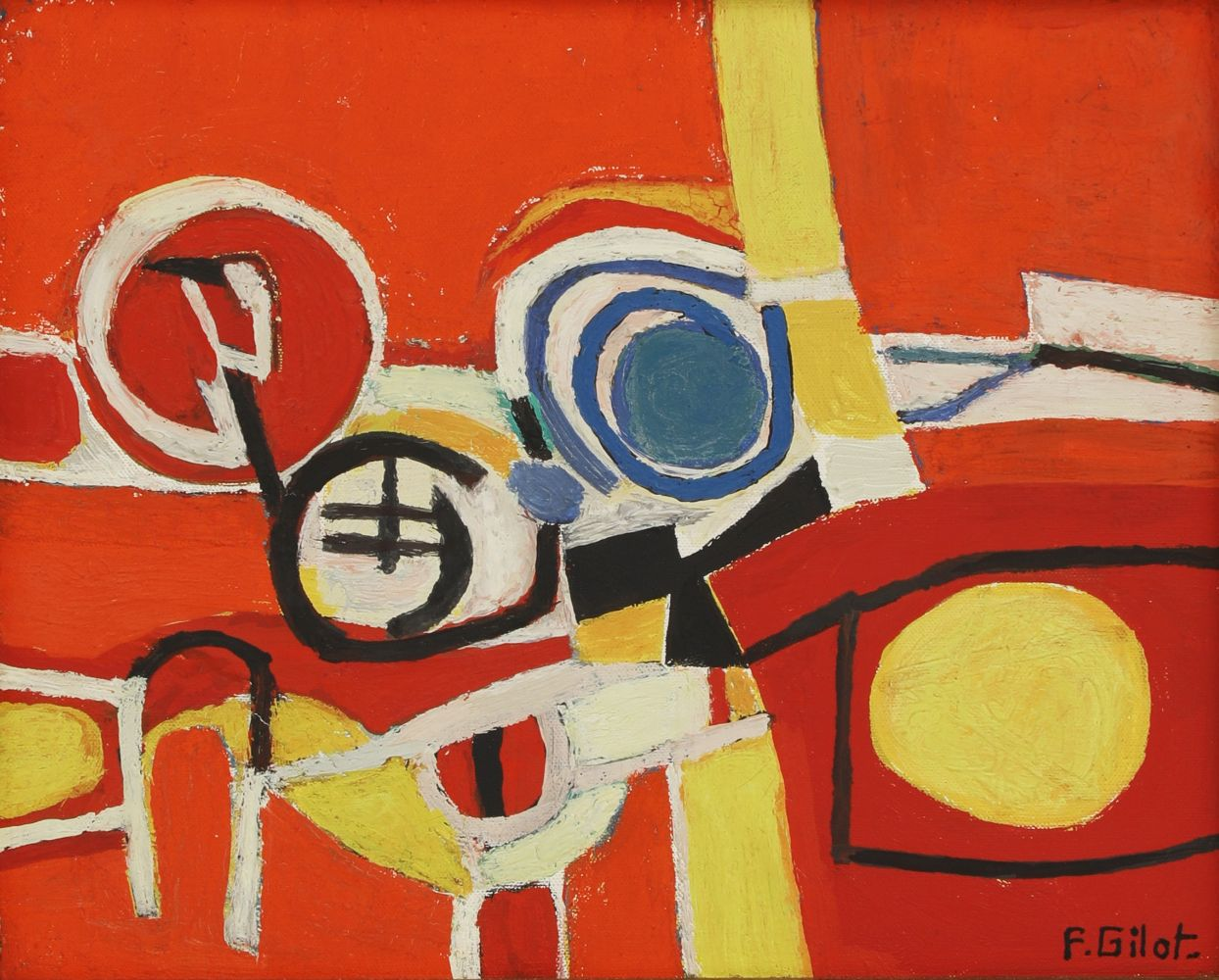 Modern and Contemporary Art - Live Online