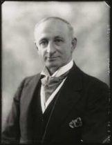 Sir Malcolm Hailey (1872-1969) Governor of the Punjab 1924-1928,