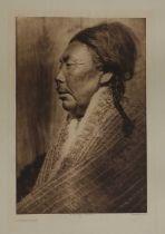 Edward S Curtis (American, 1868-1952)