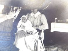 The 1904-1915 East Africa Protectorate papers and letters of Kenneth and Claudia Dundas (the Hon.