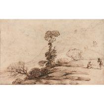 GIOVANNI FRANCESCO BARBIERI DIT LE GUERCHIN (1591-1666)