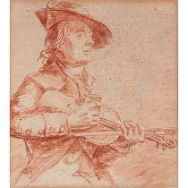 ATTRIBUÉ À LOUIS-ROLAND TRINQUESSE (1746-1800)